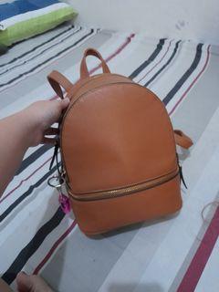 Backpack coklat