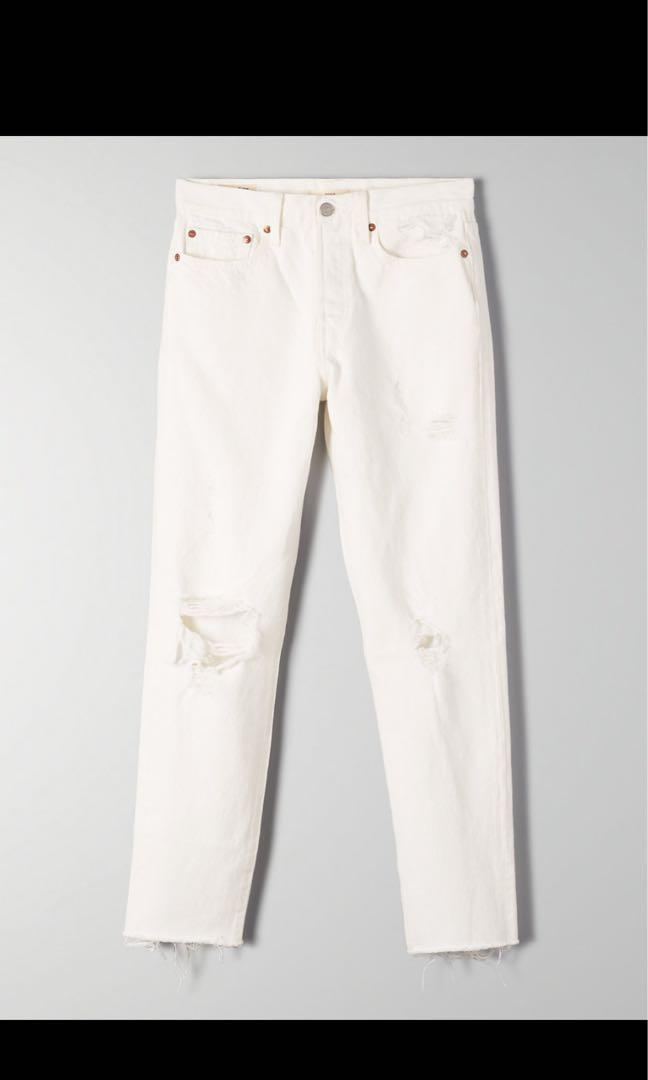 BNWT Levi's Wedgie Fit Jeans