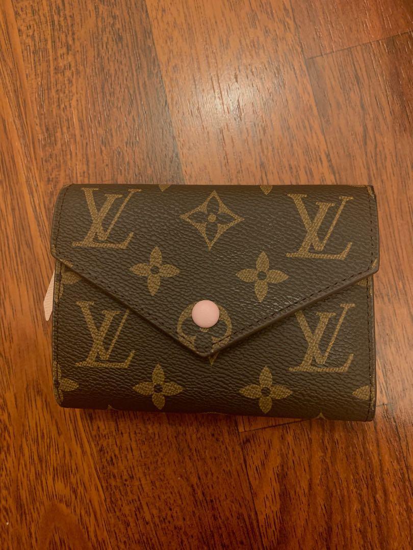 Brand new inspiired Louis wallet 150$