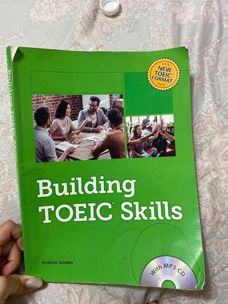 Building toeic skill