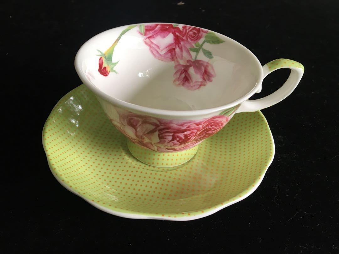 Cangkir teacup stechcol