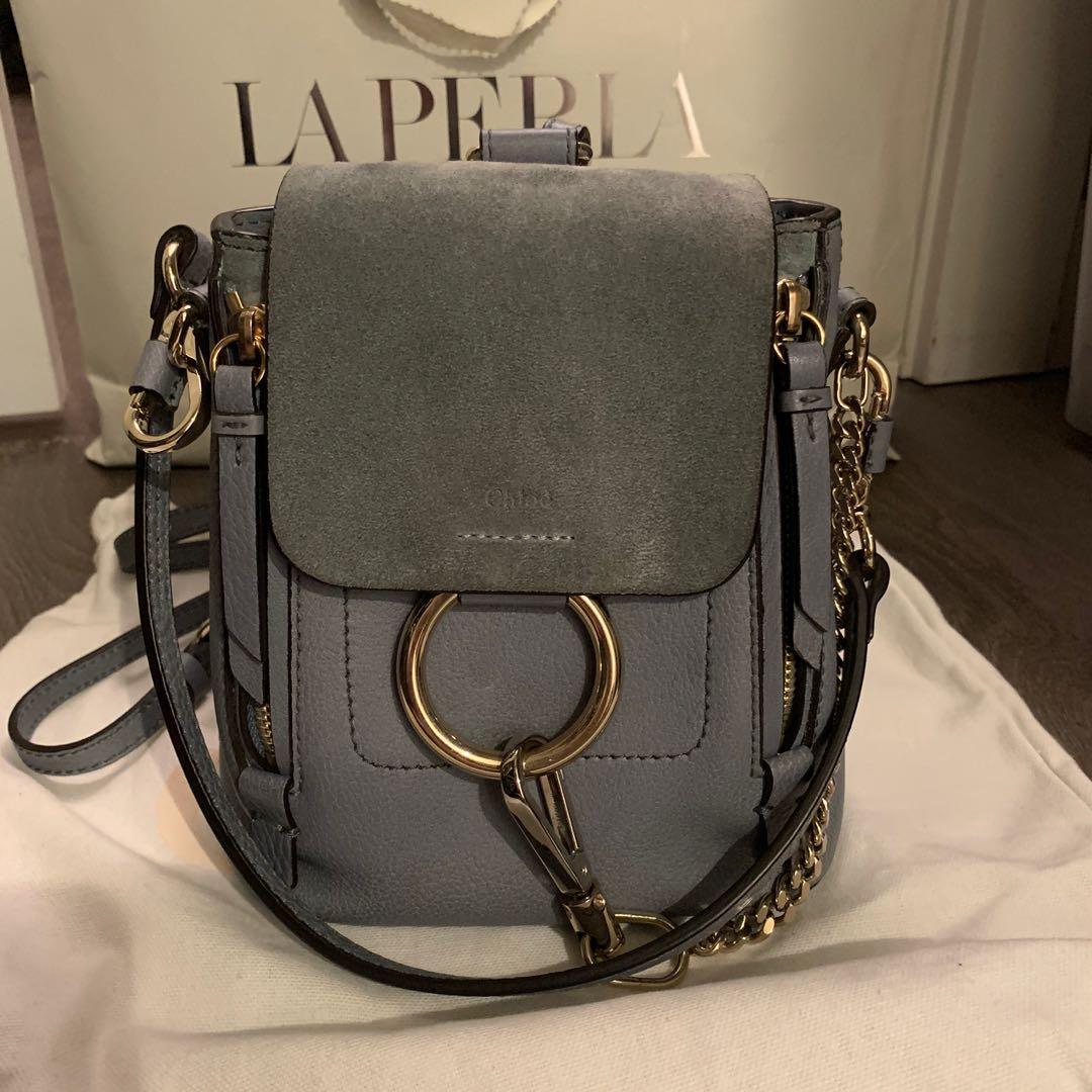 Chole mini backpack