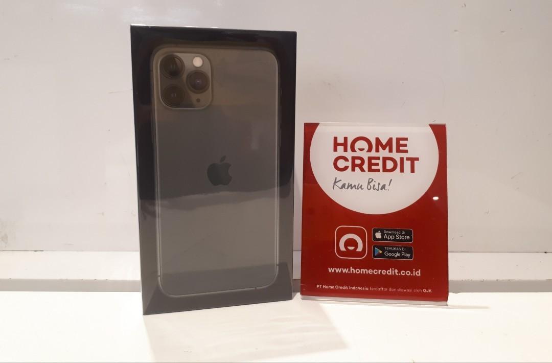 Cicilan Apple Iphone 11 pro 256GB murah