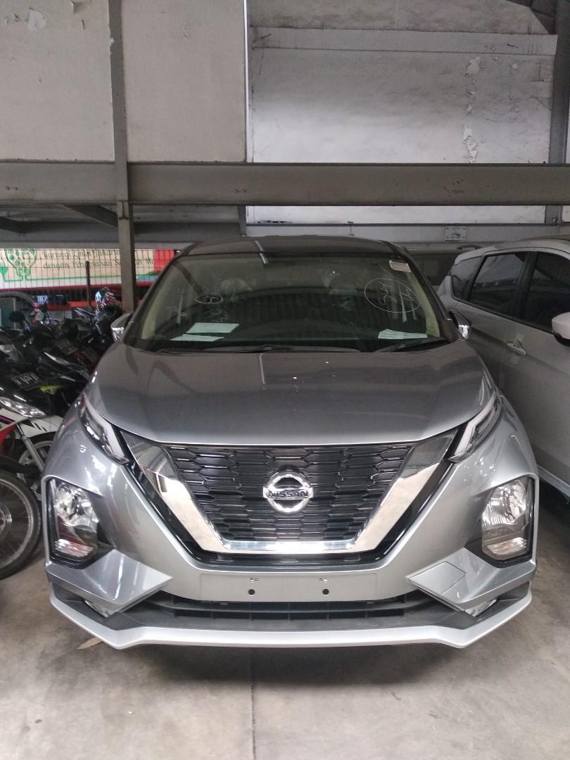 DP 15 jutawan Nissan VL AT HARI INI!!!
