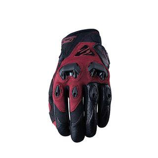 FIVE GLOVES Stunt Evo Women Motorcycle Street Gloves Motorbike Riding Ladies Gloves
