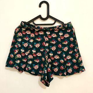 forever21 celana pendek / short
