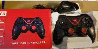Gamepad X3 Wireless Controller