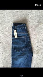 Garage Jeans 00