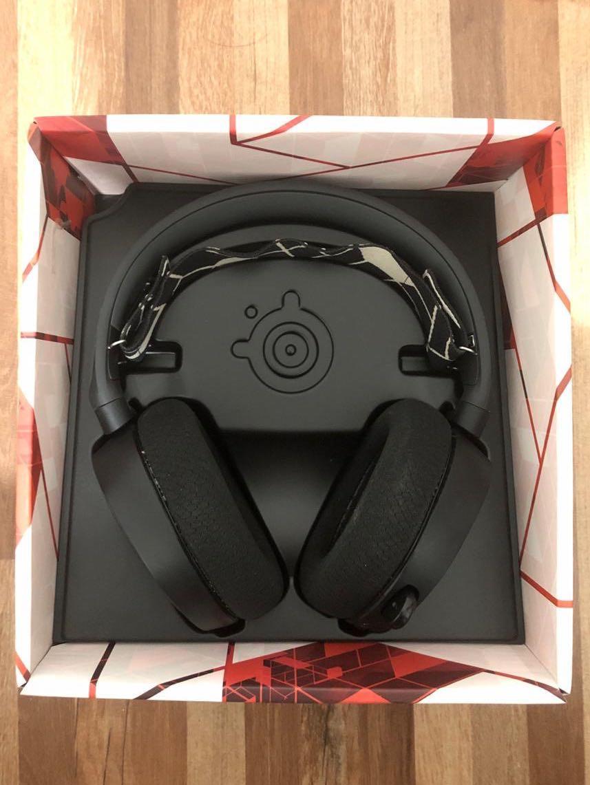 Headset Bluetooth Arctic 3