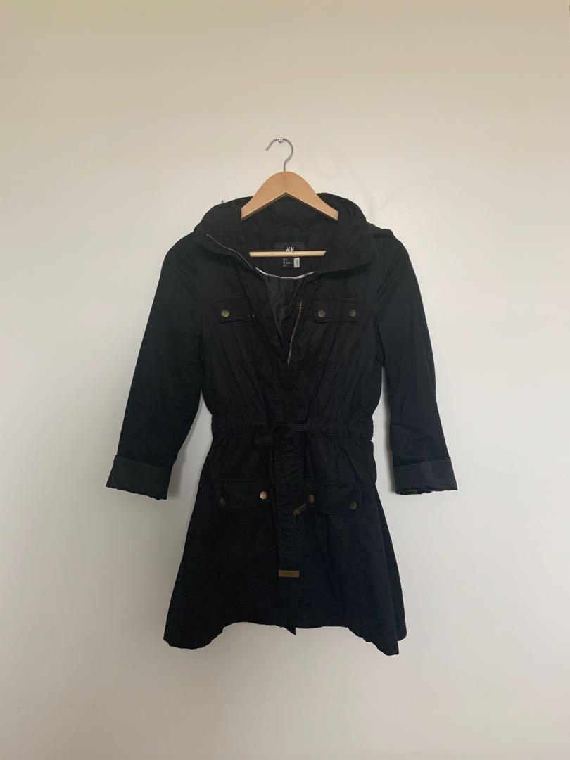 H&M Fall Jacket Mid-Length