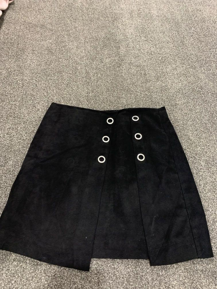 H&M Party Skirt