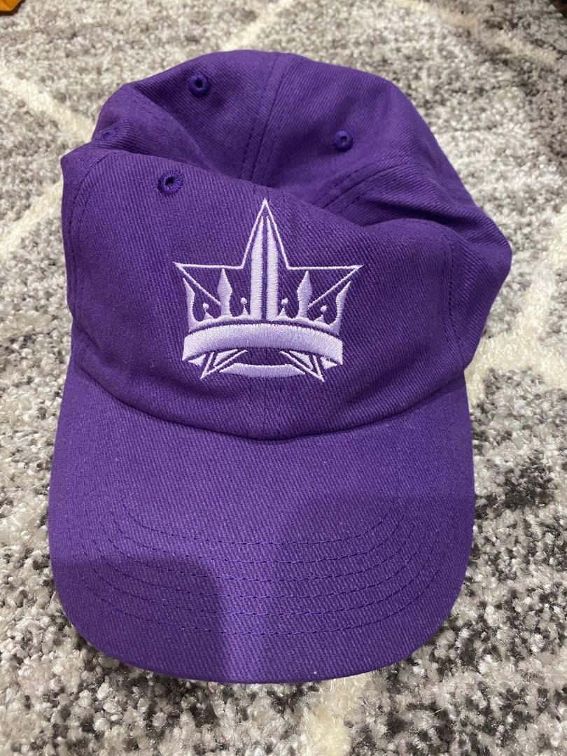 Jeffree Star dad hat