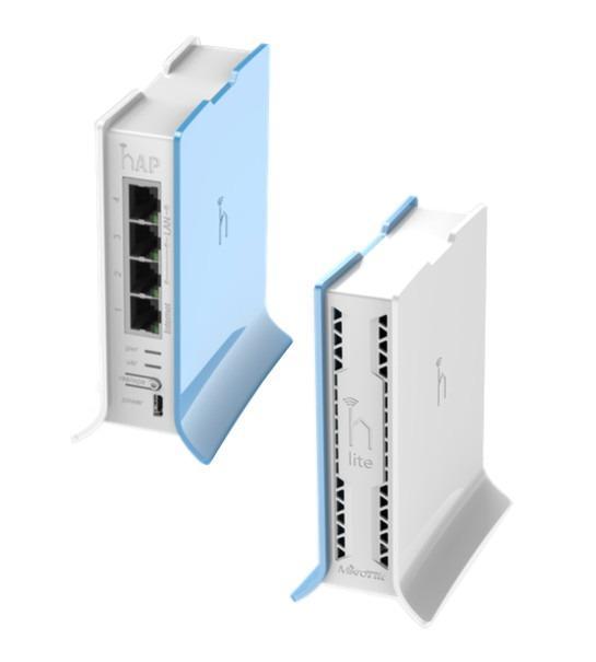 jual Mikrotik RB941-2ND-TC-Home Access Point Lite(HAP Lite)