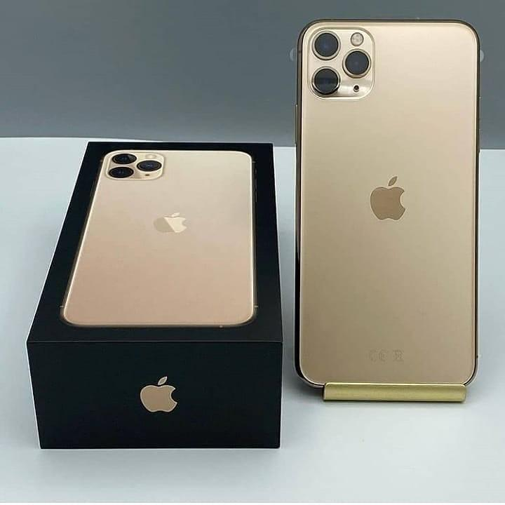 Kredit Apple Iphone 11 pro max 256GB