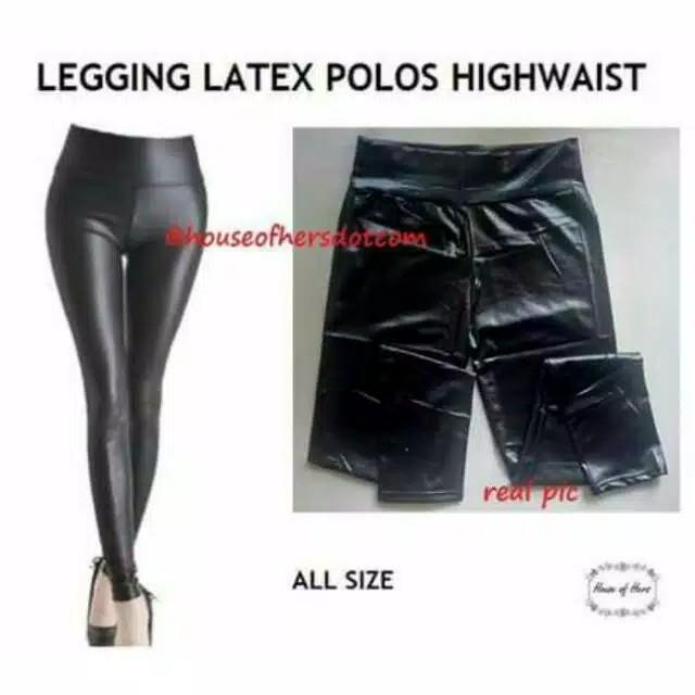 Leging latex import
