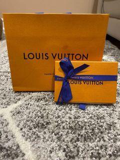 *PRICE DROP* Louis Vuitton damier ebene key pouch