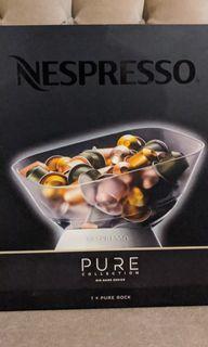 Nespresso pod dish