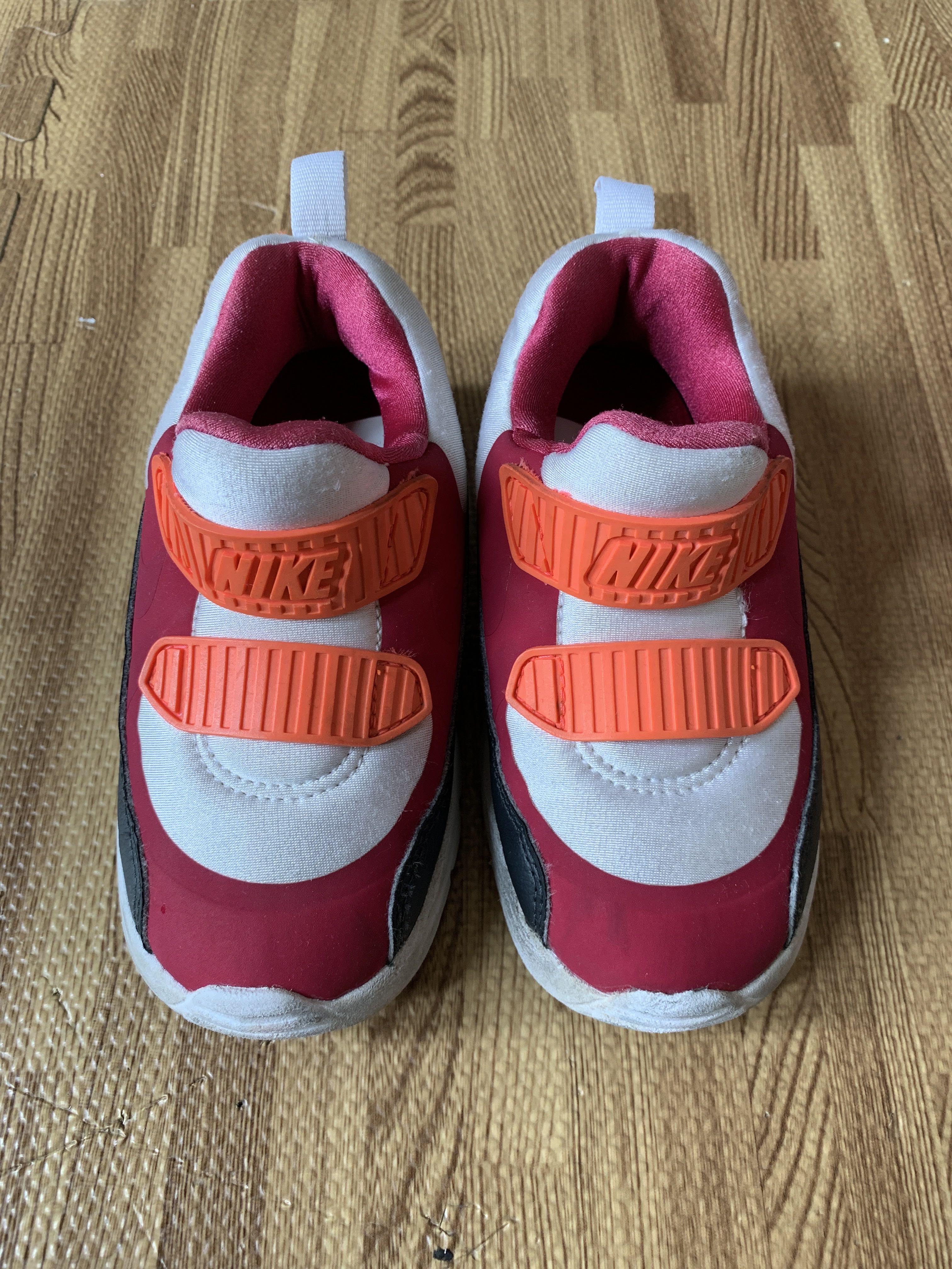 Nike air max 童鞋(15cm)
