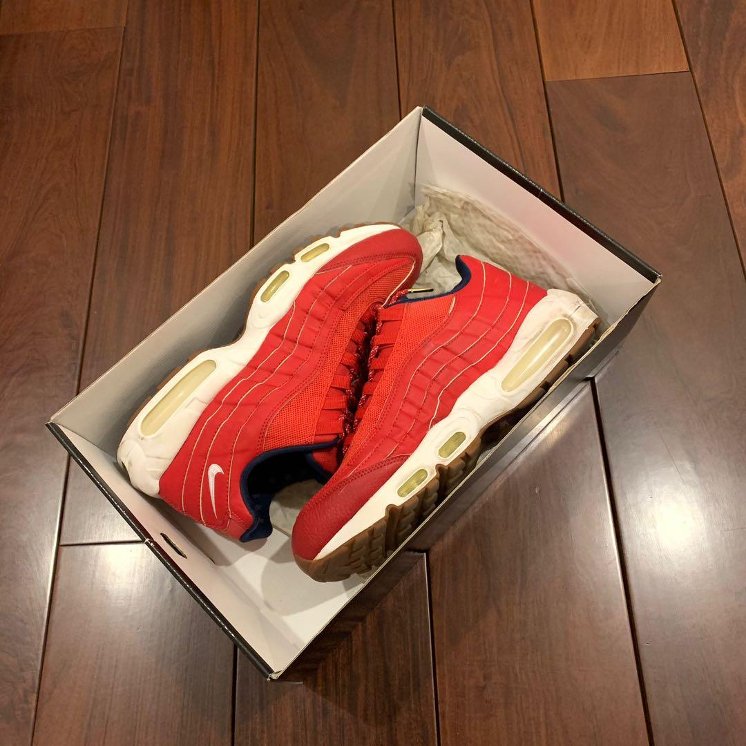 Nike air max The USA 美國國慶