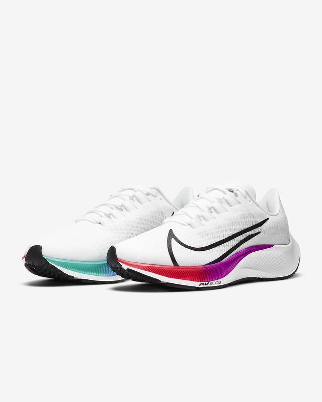 Nike Air Zoom Pegasus 37 - Size 7.5