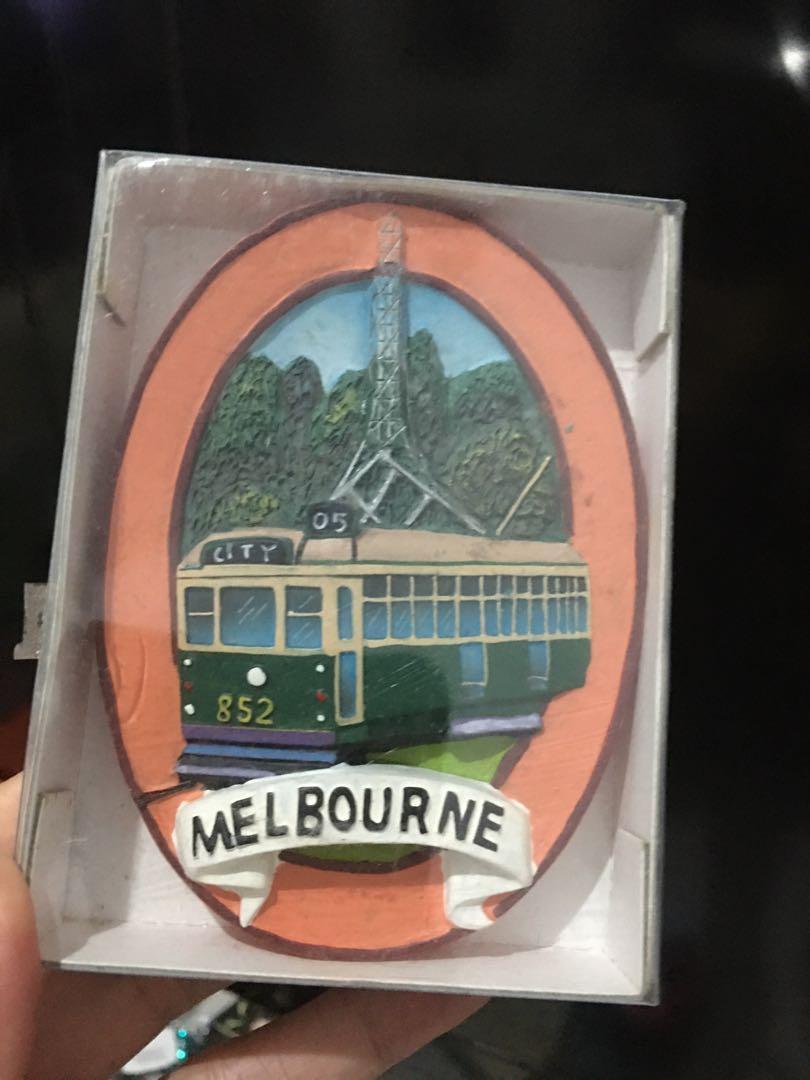 Pajangan Melbourne