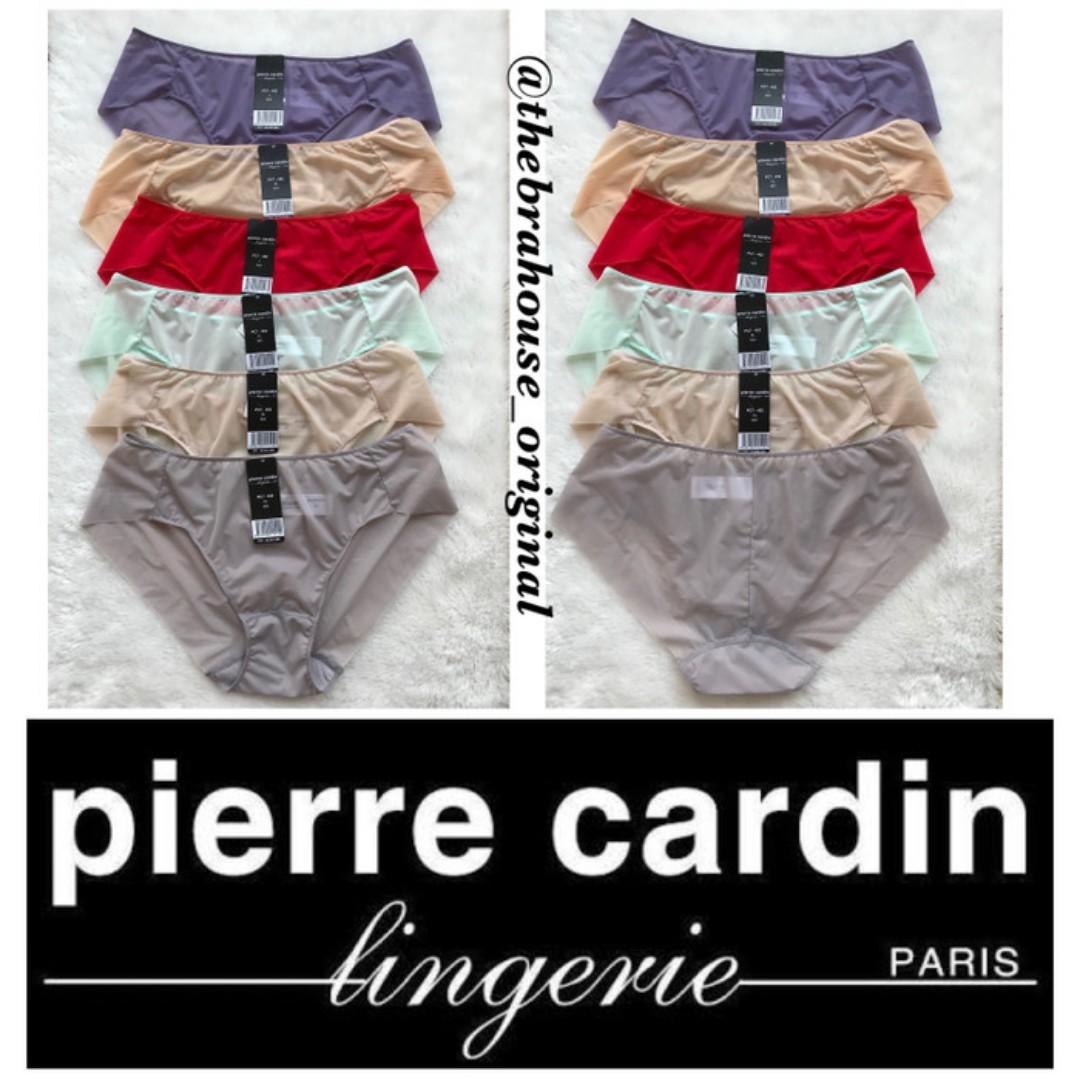 Pierre cardin panty tidak ceplak sale