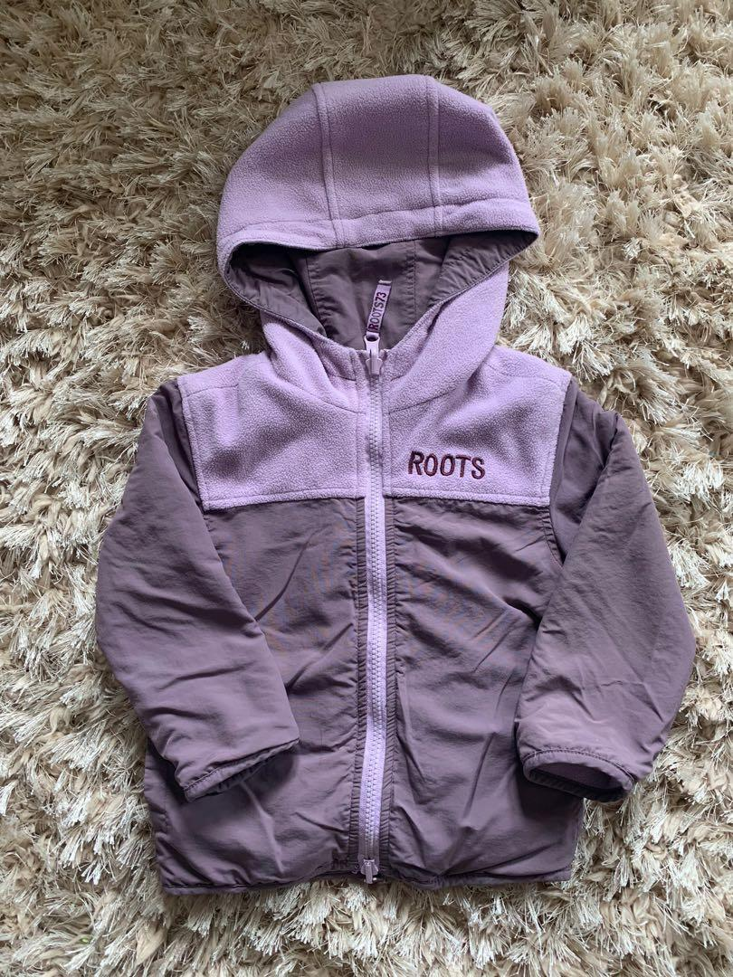 Roots 3T Fall Jacket
