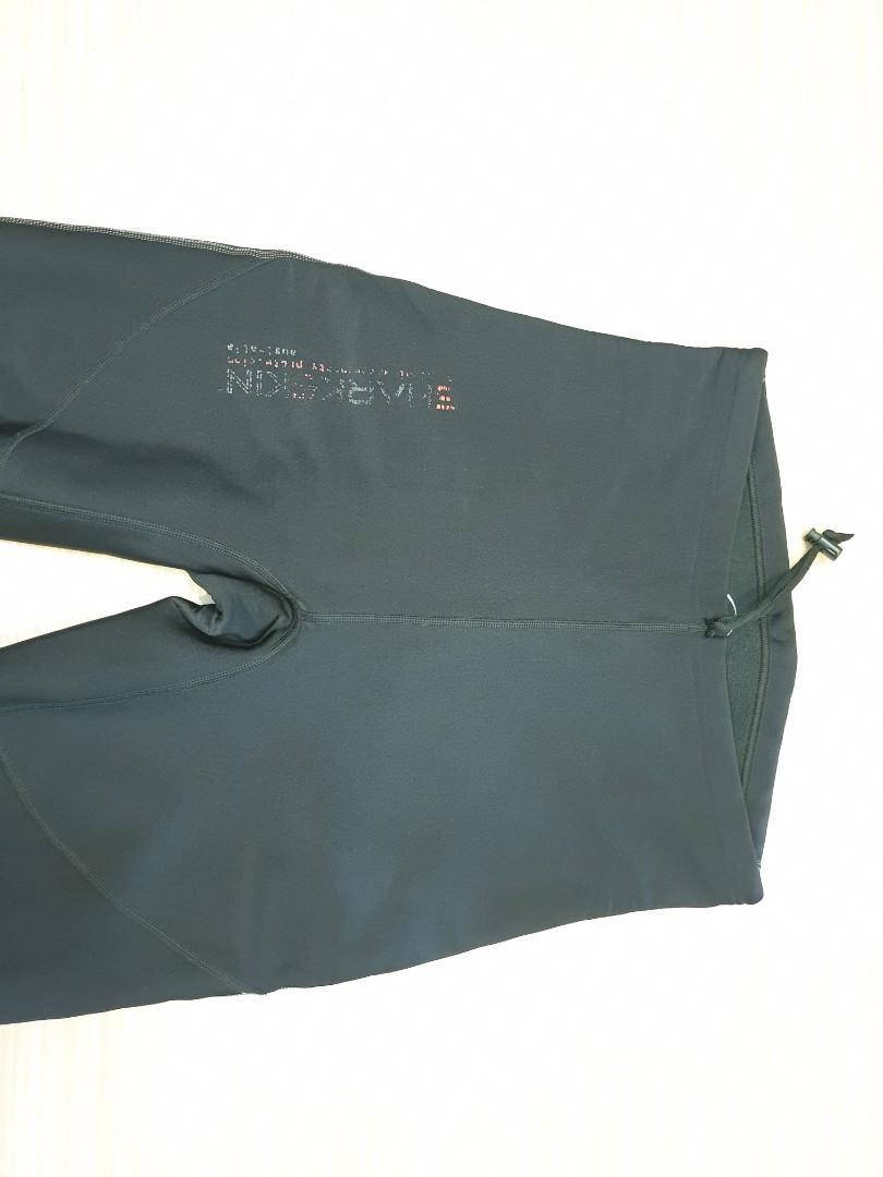 Sharkskin Chillproof Long pants (Men diving pants)