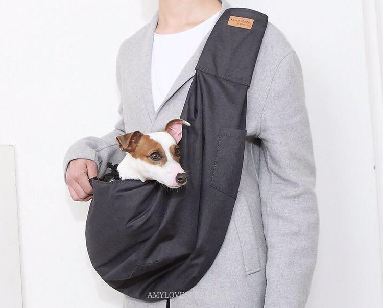 Sling Dog Carrier