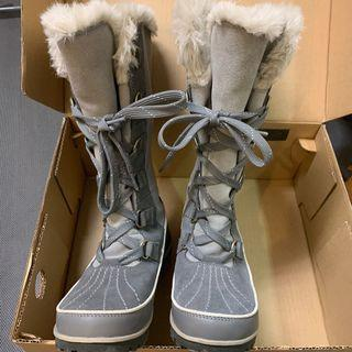 Sorel winter snow boots Tivoli High