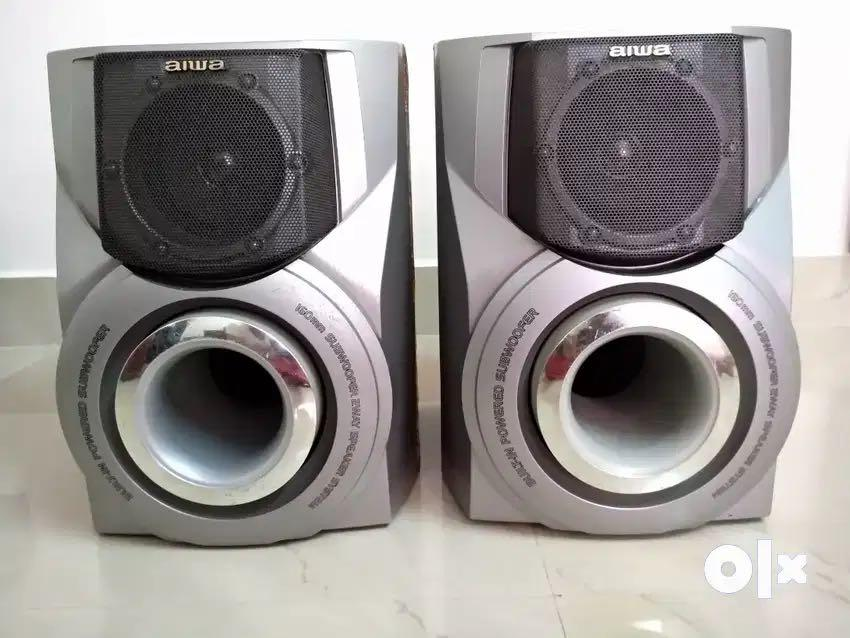 Speaker Aiwa SX WNS 555