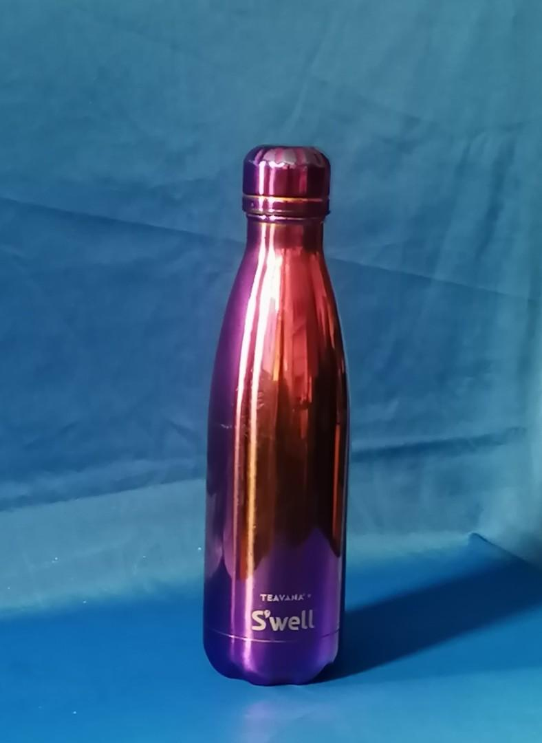 Swell Iridescent Water Bottle