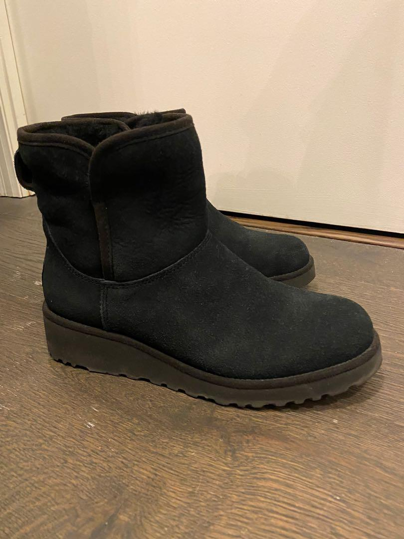 Ugg Water & Stain Resistant Boots
