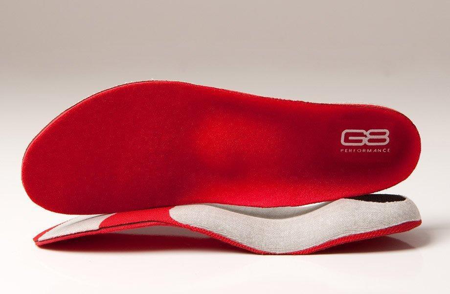 Unisex Ignite G8 Performance Insole (Size S)