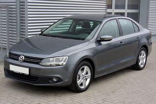 Volkswagen Jetta Cheap Rental
