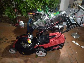 Self Propelled Lawn Mower View All Self Propelled Lawn Mower Ads In Carousell Philippines