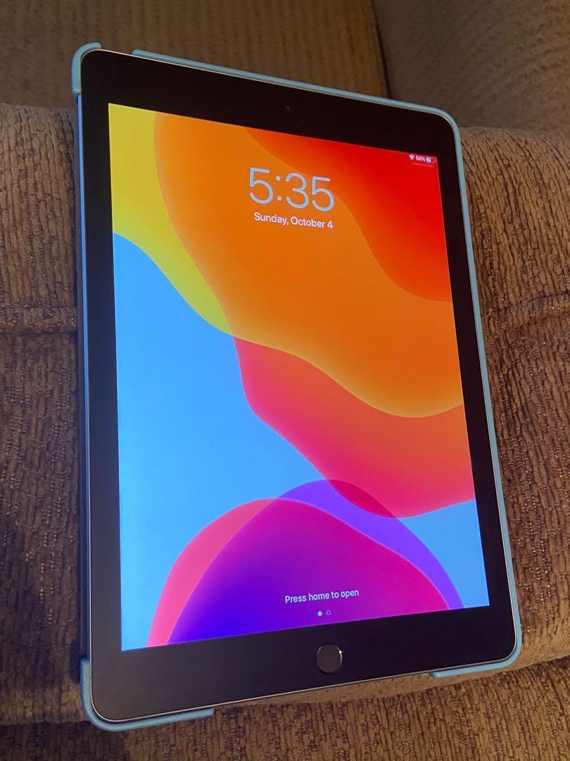 6th Gen iPad 32gb