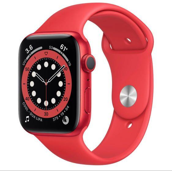 Apple Watch seri 6 kredit aeon/hci/kreditplus/kredivo