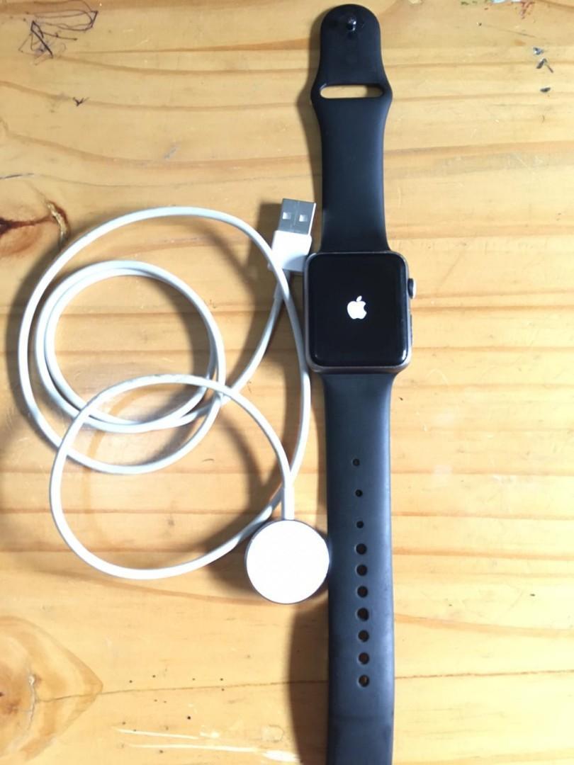 Apple Watch Series 1 42mm Lock iCloud