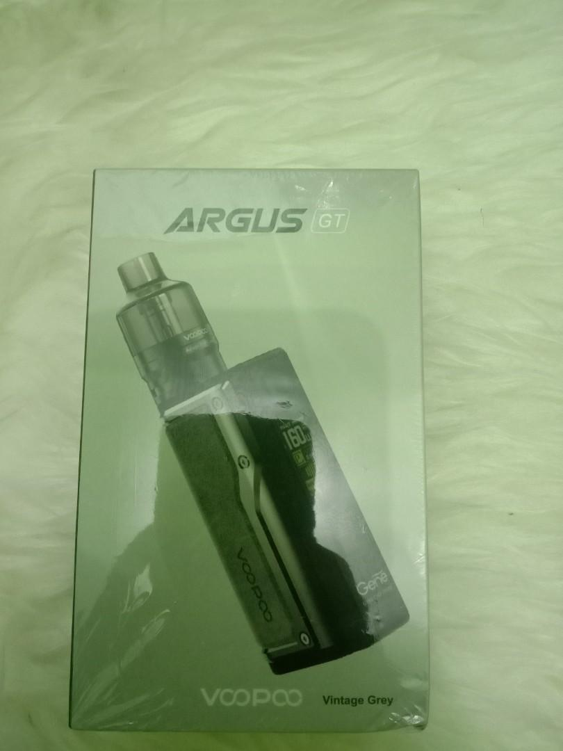 Argus GT ( warna Vintage Grey )
