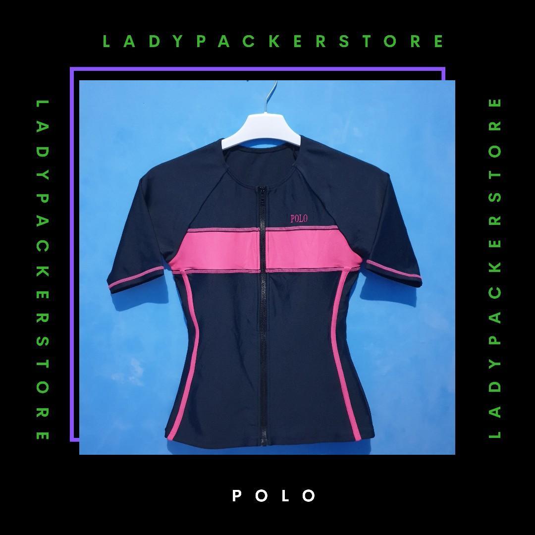 Baju Sepedahan