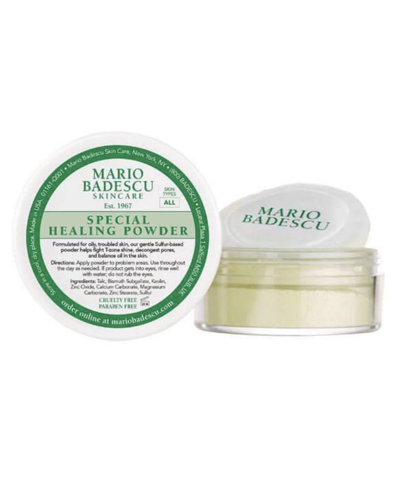 BNIB Mario Badescu Special Healing Powder