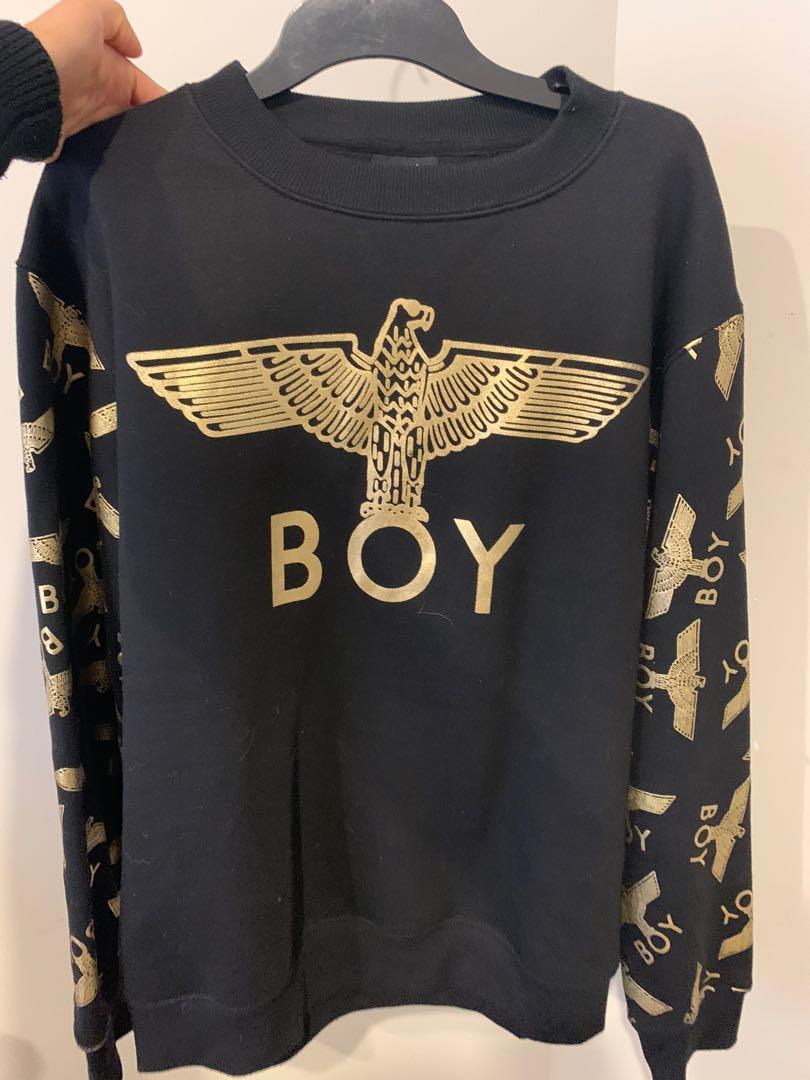 Boy London Crewneck