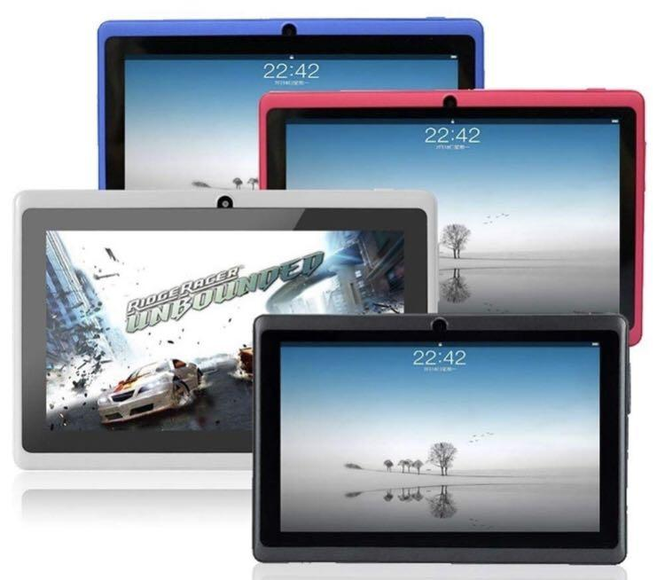 "Brand NEW 7"" smart android tablet for sale"