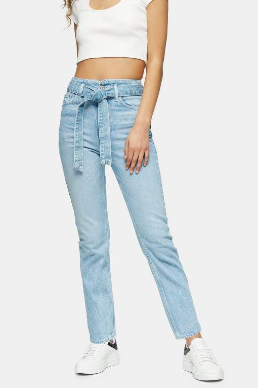 Brand New top shop jeans