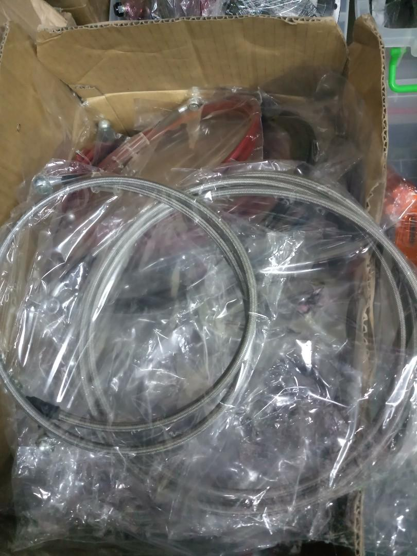 cable brike