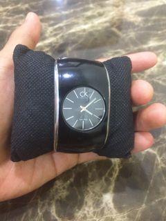 Calvin Klein bracelet watch