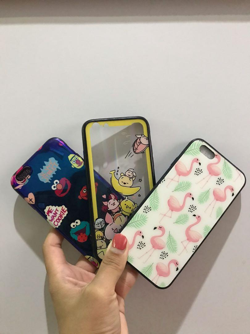 Case iphone 6/6s ( softcase)
