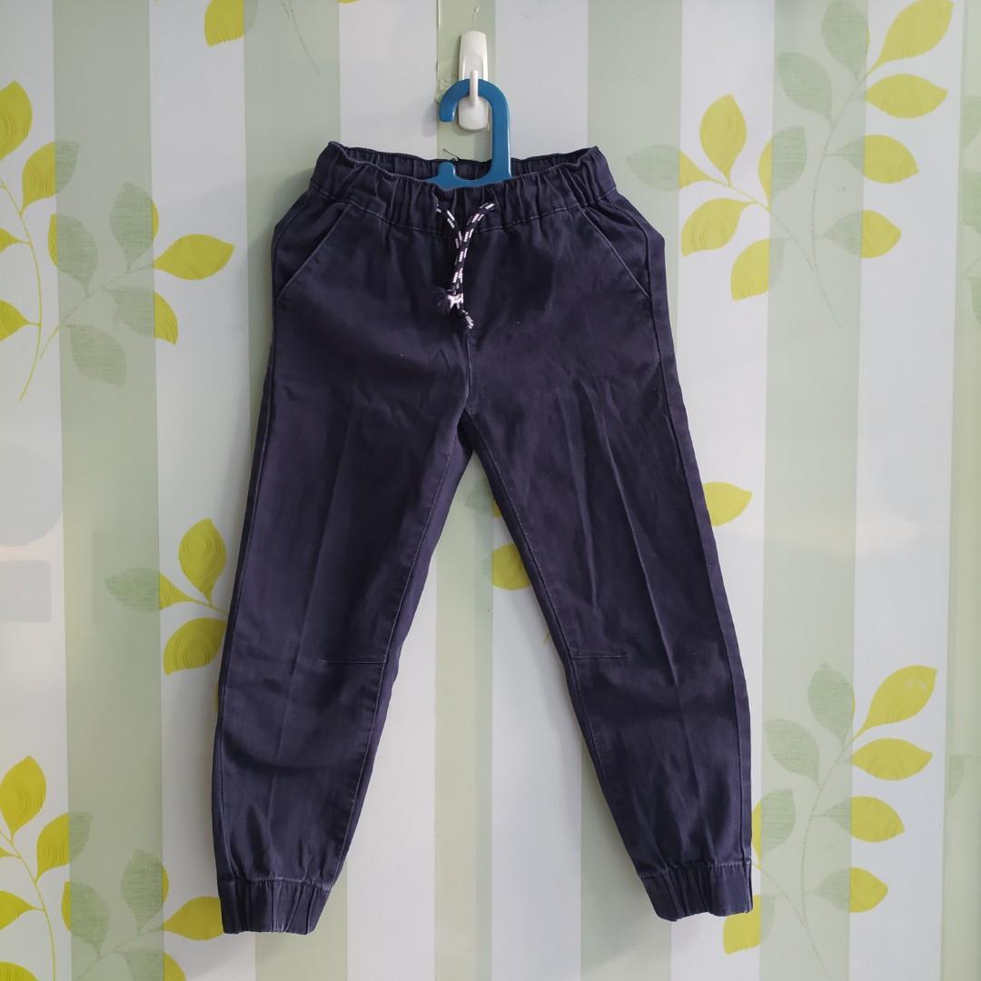 Celana Joger Anak