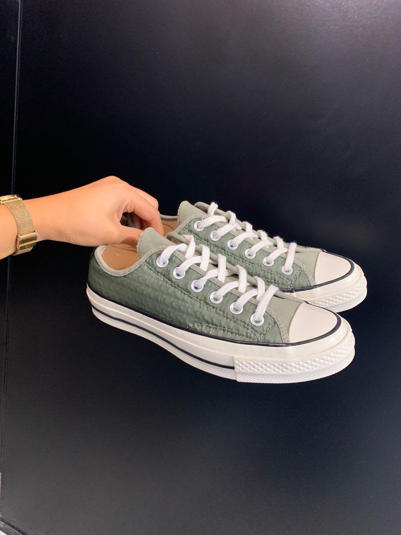Converse Chuck 70's Khaki size 7